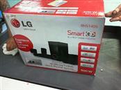 LG Surround Sound Speakers & System BH5140S